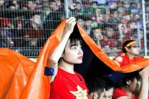 Olympic Việt Nam 1-0 Olympic Syria: Từ 'thót tim' đến vỡ òa cảm xúc