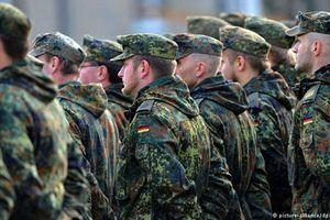 Đức khủng hoảng nhân lực, quân đội đòi tuyển trẻ vị thành niên