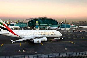 Sân bay quốc tế Dubai bị máy bay không người lái tấn công?