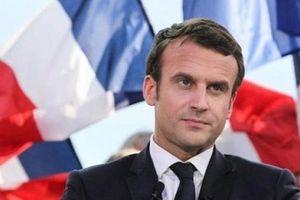 Hết Mỹ lại đến Pháp tuyên bố sẵn sàng không kích Syria