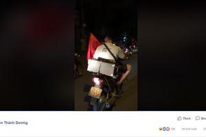 'Chị Google' hô vang 'Việt Nam vô địch' khi đi 'bão' sau trận thắng Syria