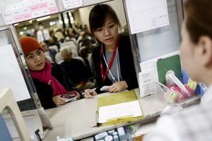 Hội hỗ trợ người Việt được thành lập tại Nhật Bản