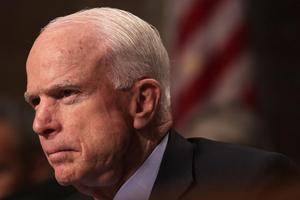 Bình luận của TG&VN - Người đặc biệt John McCain