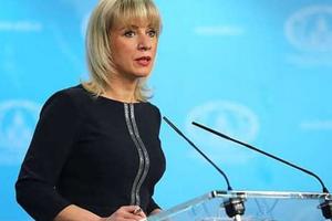 Nga đã sẵn sàng đáp trả các biện pháp trừng phạt của Mỹ