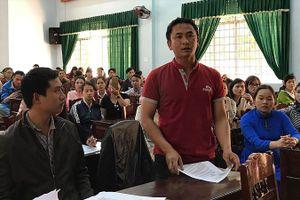 Khoản hỗ trợ 550 giáo viên rời bục giảng: Nghẹn ngào và cay đắng