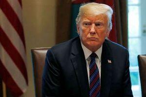 Ông Trump hủy chuyến thăm Triều Tiên của ngoại trưởng vì 1 bức thư?