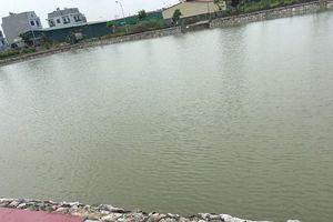 Bắc Ninh: Công ty Tùng Bách làm hồ điều hòa cẩu thả khiến bé trai 11 tuổi chết đuối