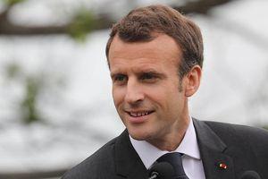 TT Pháp: Châu Âu không thể phụ thuộc vào Mỹ để bảo vệ mình
