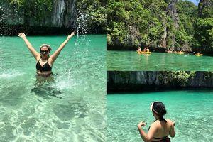 Gợi ý du lịch 2/9: Tới xứ sở vạn đảo Philippines không thể bỏ lỡ thiên đường biển xanh El Nido