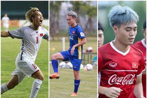 Văn Toàn U23 Việt Nam ghi bàn lịch sử làm giới trẻ rủ nhau đi nhuộm tóc bạch kim