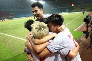 Nói về bàn thắng 1-0 với Syria, trợ lý HLV Park Hang Seo cho biết: 'Chưa bao giờ đội nhà kiệt sức đến thế'