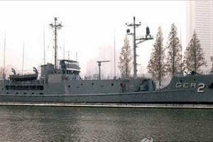 Nghị sỹ Mỹ muốn Triều Tiên trao trả tàu do thám USS Pueblo