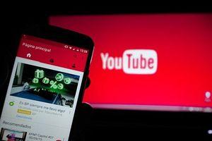 Google tung ra công cụ phòng tránh chứng nghiện YouTube