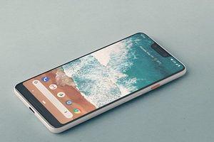 Google ra mắt Pixel 3 đầu tháng 10, thiết kế tai thỏ giống iPhone X
