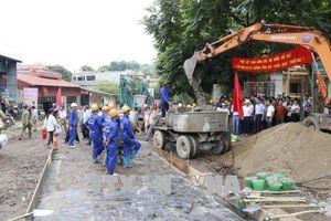 Yên Bái xây dựng tuyến đường kết nối tỉnh Lào Cai