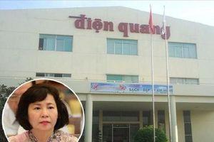 Gia đình cựu Thứ trưởng Hồ Thị Kim Thoa sắp có thêm tiền tỷ