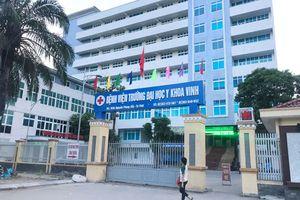 Nghệ An: Phòng khám treo biển 'bệnh viện', Sở Y tế nói gì?