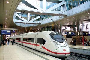 Đấu thầu lựa chọn tư vấn thẩm tra đường sắt tốc độ cao Bắc-Nam