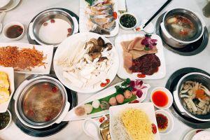 TP.HCM: Thưởng thức hương vị lẩu bát bửu Hong Kong giữa lòng thành phố