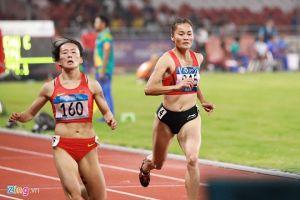ASIAD 2018: Một ngày không may mắn của thể thao Việt Nam