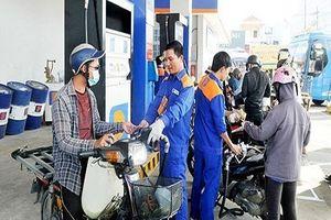 Giá xăng dầu 28/8: Diễn biến tích cực, giữ vững đà tăng trưởng