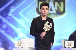 Hồ Quang Hiếu không ngần ngại nhắc nhớ 'tình cũ' Bảo Anh trên sóng truyền hình