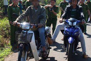 Lâm Đồng: Đâm người rồi quay lại hiện trường tự xưng cảnh sát hình sự