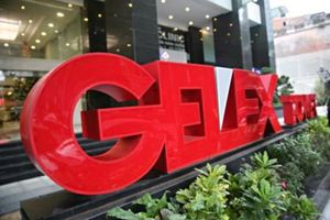 Red Capital muốn bán 6,4 triệu cổ phiếu GEX và toàn bộ 32 chứng quyền