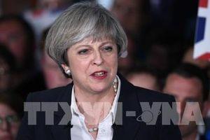 Thủ tướng Anh thúc đẩy đầu tư vào châu Phi hậu Brexit