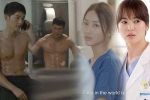 Mổ xẻ teaser 'Hậu duệ mặt trời' bản Việt: Liệu có vượt qua cái bóng của bản gốc Hàn Quốc?