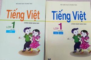 Phụ huynh hoang mang với kiểu đánh vần tiếng Việt lớp 1 quá lạ