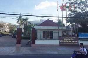 Gần 4000 căn hộ trên khu 'đất vàng' Nha Trang