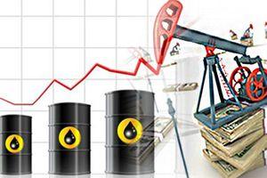 Giá dầu tăng nhờ các tín hiệu tốt trên thị trường