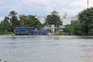 Sắp triển khai dự án xây dựng cầu tạm nối giữa quận 12 và quận Gò Vấp