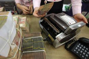 NHNN bơm ròng tổng cộng 36.200 tỷ đồng ra thị trường trong 3 tuần liên tiếp