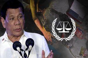 Tổng thống Philippines lại bị kiện vì 'tội ác chống lại loài người'