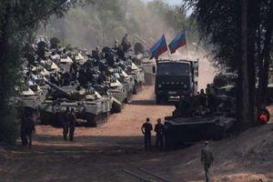 Nga: 36.000 xe quân sự tham gia cuộc tập trận lớn nhất lịch sử