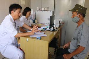 Xây dựng môi trường không khói thuốc ở các cơ sở y tế