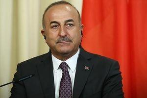 Thổ Nhĩ Kỳ tuyên bố quan hệ với Nga không thể thay cho Mỹ và NATO