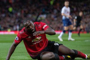 M.U gục ngã đau đớn trước Tottenham ngay trên sân nhà