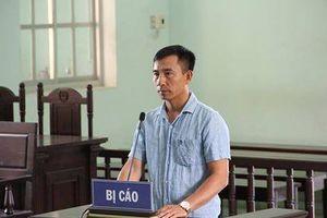 Phóng viên xin giảm án cho đối tượng cầm dao dọa giết mình