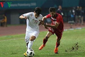Cả ASEAN tự hào về chiến thắng của Olympic Việt Nam trước Syria