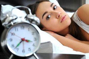 Nguy cơ bệnh tim cao gấp 2 lần ở những người ngủ ít