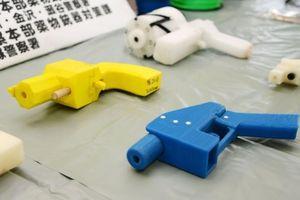 Thẩm phán Mỹ gia hạn lệnh cấm ban hành hướng dẫn in súng 3D