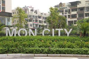 Chủ đầu tư Mon City đề nghị người dân tham gia đo lại diện tích căn hộ