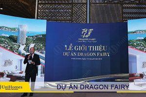 Giới thiệu Dự án Dragon Fairy tại vịnh biển Nha Trang