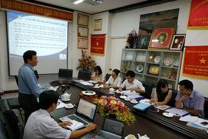 Đẩy mạnh hợp tác KHCN giữa Việt Nam và Hàn Quốc