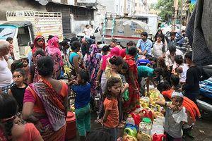 Hậu quả khó lường từ khủng hoảng nước sạch ở New Delhi