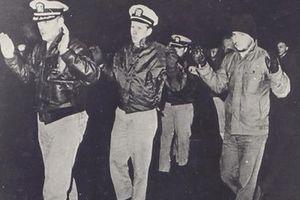 Nghị sĩ Mỹ muốn Triều Tiên trả lại tàu hải quân mà nước này từng bất ngờ tấn công bắt giữ
