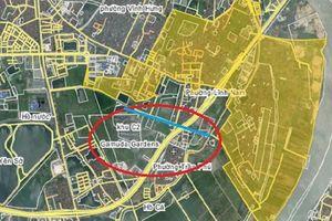 Hà Nội: Phê duyệt điều chỉnh quy hoạch khu đô thị mới C2 quận Hoàng Mai
